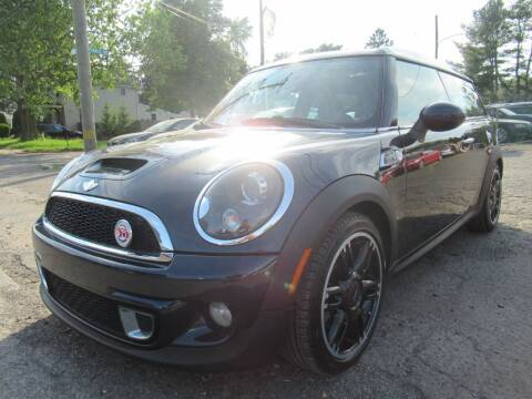 2011 MINI Cooper Clubman for sale at PRESTIGE IMPORT AUTO SALES in Morrisville PA