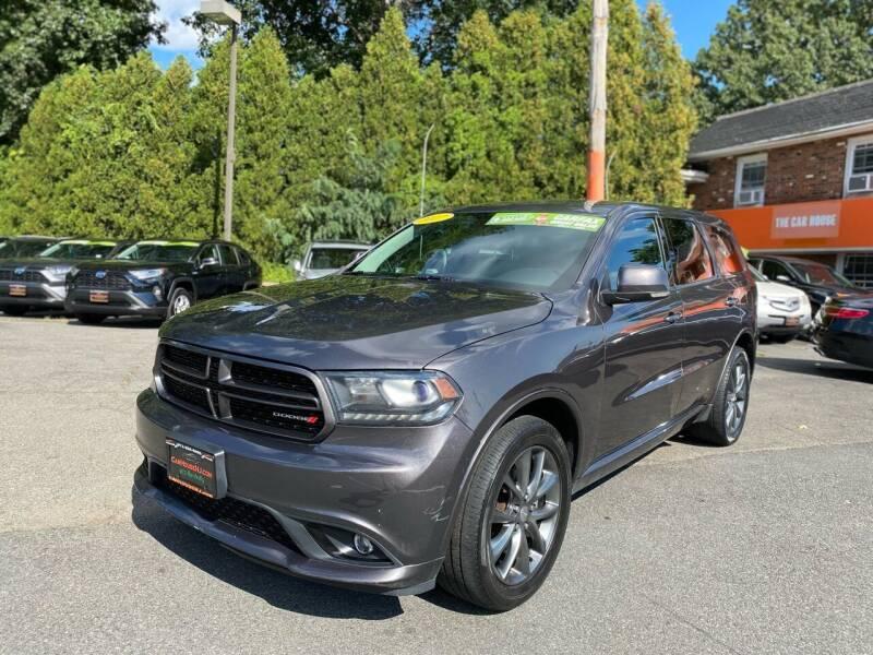 2017 Dodge Durango for sale at Bloomingdale Auto Group in Bloomingdale NJ