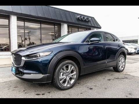 2020 Mazda CX-30 for sale at Ron's Automotive in Manchester MD