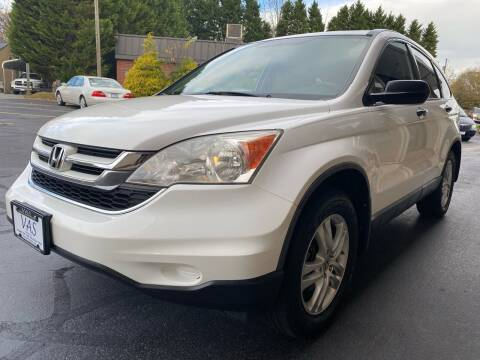 2010 Honda CR-V for sale at Viewmont Auto Sales in Hickory NC