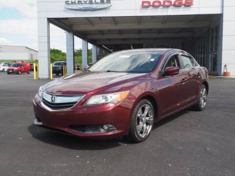 2013 Acura ILX for sale at Ron's Automotive in Manchester MD