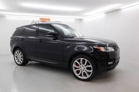 2014 Land Rover Range Rover Sport for sale at Alta Auto Group LLC in Concord NC