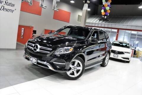 2018 Mercedes-Benz GLE for sale at Quality Auto Center in Springfield NJ
