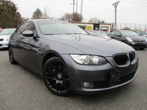 2007 BMW 3 Series for sale at Unlimited Auto Sales Inc. in Mount Sinai NY