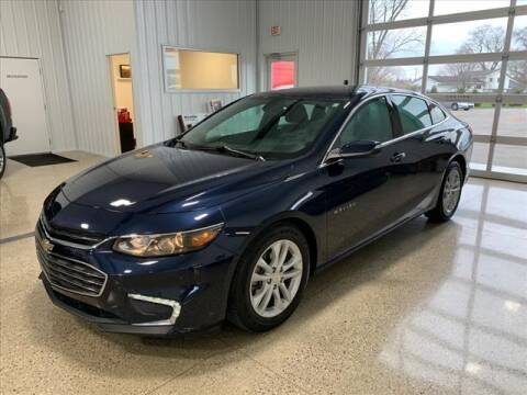2018 Chevrolet Malibu for sale at PRINCE MOTORS in Hudsonville MI