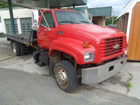 2000 Chevrolet C6500 for sale at Rod's Auto Sales in Houston MO