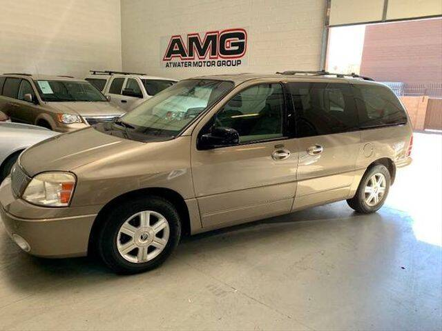 2004 Mercury Monterey for sale at Atwater Motor Group in Phoenix AZ