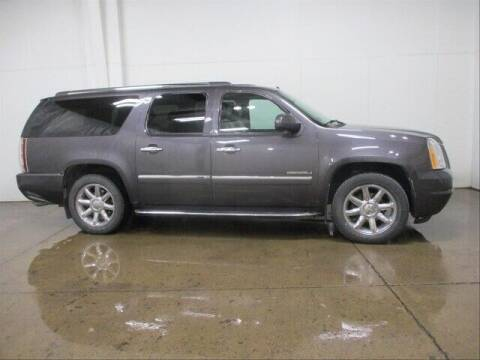 2010 GMC Yukon XL for sale at Cj king of car loans/JJ's Best Auto Sales in Troy MI