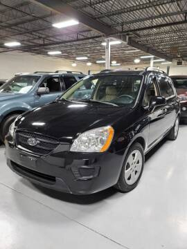 2009 Kia Rondo for sale at Brian's Direct Detail Sales & Service LLC. in Brook Park OH