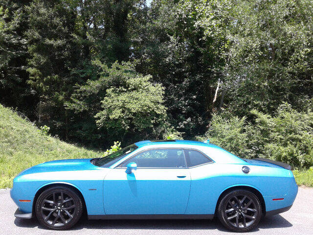 2019 Dodge Challenger for sale in Newton, NC