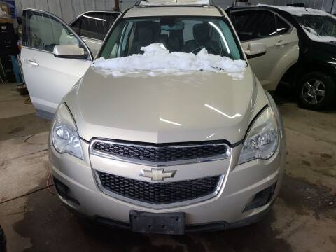 2010 Chevrolet Equinox for sale at Craig Auto Sales in Omro WI
