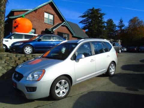 2007 Kia Rondo for sale at Carsmart in Seattle WA