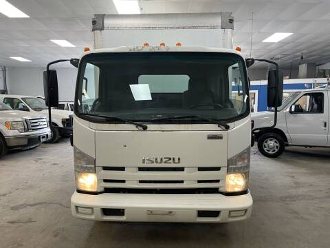 2011 Isuzu NQR for sale at Ricky Auto Sales in Houston TX