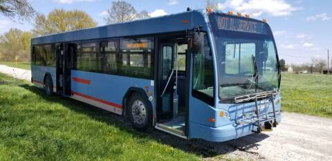 2007 Gillig Low Floor Bus