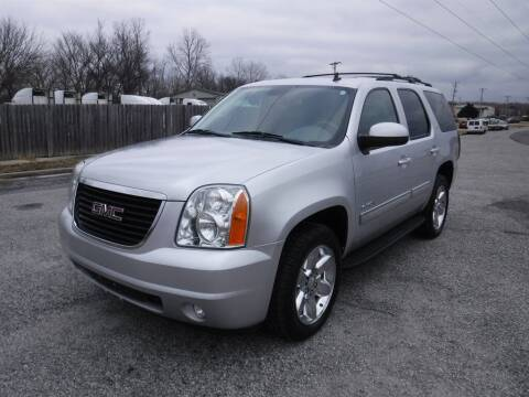 2012 GMC Yukon for sale at Memphis Truck Exchange in Memphis TN