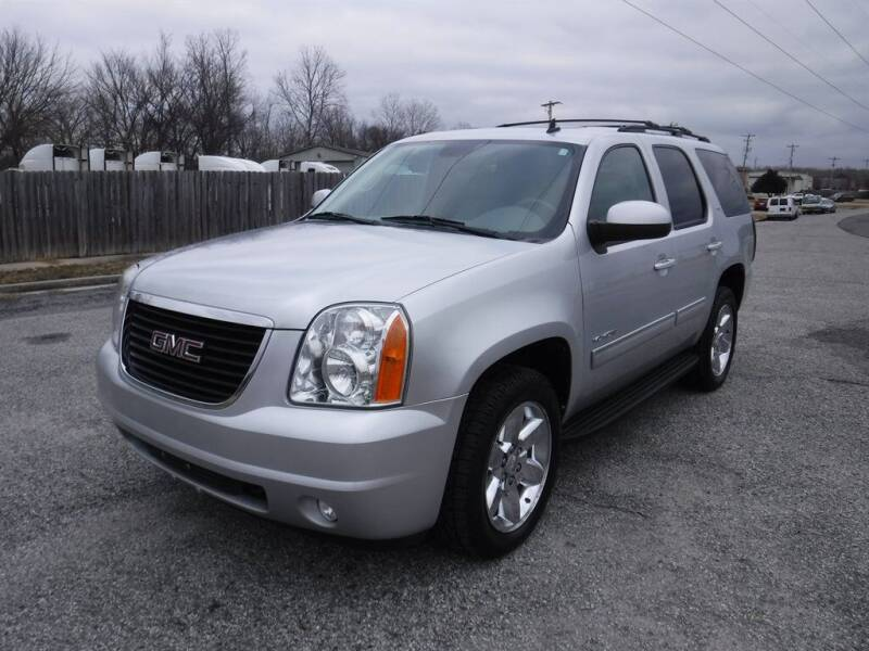 2012 GMC Yukon for sale at Memphis Truck Exchange in Memphis TN