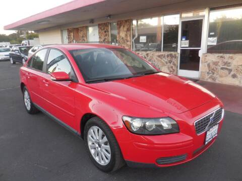 2005 Volvo S40 for sale at Auto 4 Less in Fremont CA