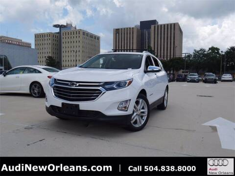 2019 Chevrolet Equinox for sale at Metairie Preowned Superstore in Metairie LA