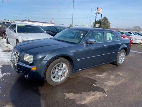 2007 Chrysler 300 for sale at De Anda Auto Sales in South Sioux City NE