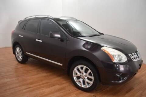 2011 Nissan Rogue for sale at Paris Motors Inc in Grand Rapids MI