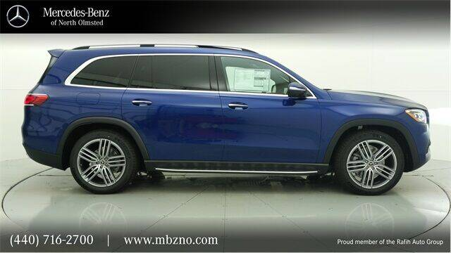 2021 Mercedes-Benz GLS for sale in North Olmsted, OH
