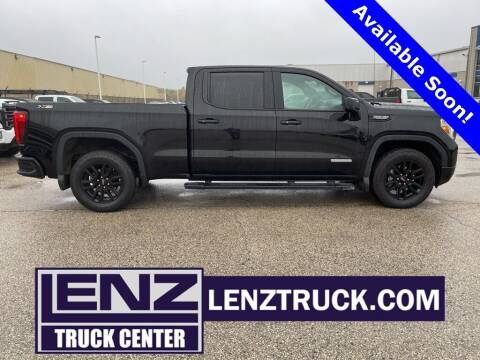 2020 GMC Sierra 1500 for sale at Lenz Auto - Coming Soon in Fond Du Lac WI