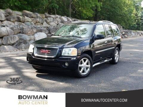 2009 GMC Envoy for sale at Bowman Auto Center in Clarkston MI