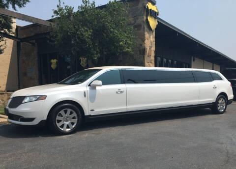 2015 Lincoln MKT for sale at MTK Premier Auto Boutique in Richmond VA