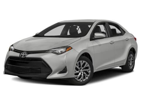 2018 Toyota Corolla for sale at Your First Vehicle in Miami FL