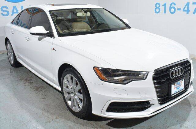 2014 Audi A6 for sale in Blue Springs, MO