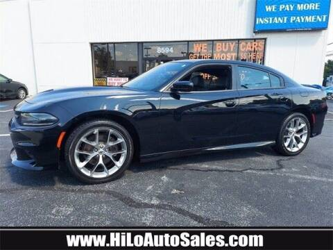 2019 Dodge Charger for sale at BuyFromAndy.com at Hi Lo Auto Sales in Frederick MD