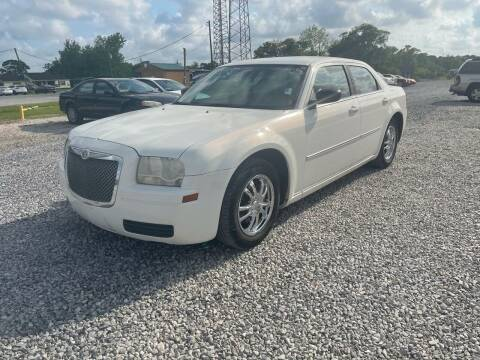 2008 Chrysler 300 for sale at Bayou Motors Inc in Houma LA