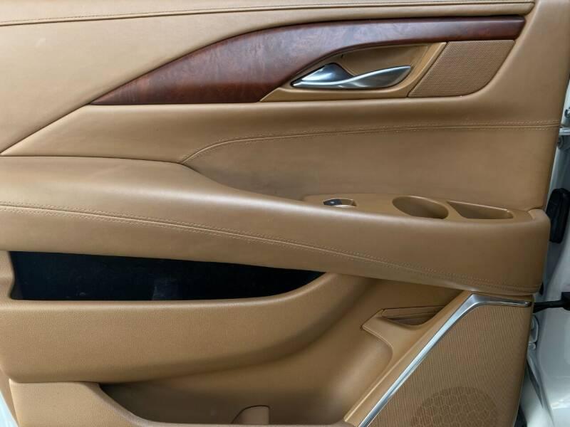2017 Cadillac Escalade ESV 4x4 Platinum 4dr SUV - Philladelphia PA