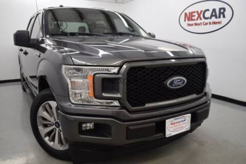 2018 Ford F-150 for sale at Houston Auto Loan Center in Spring TX