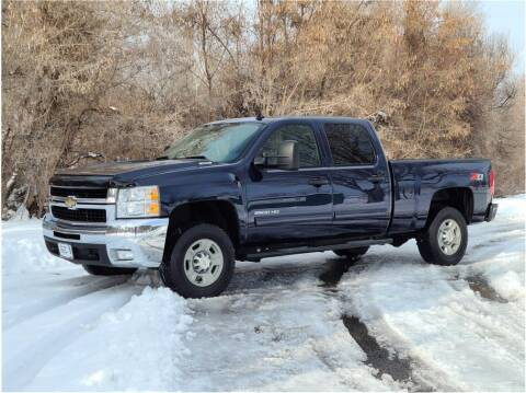 2010 Chevrolet Silverado 2500HD for sale at Elite 1 Auto Sales in Kennewick WA