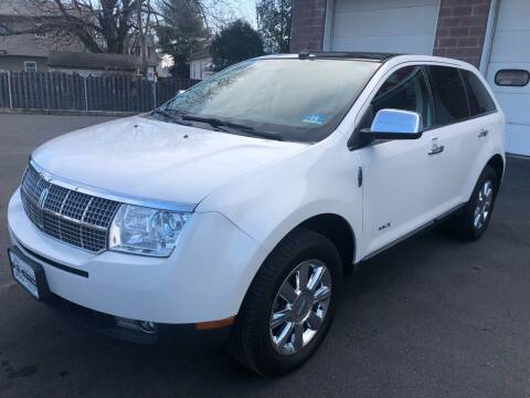 2009 Lincoln MKX for sale at EZ Auto Sales , Inc in Edison NJ