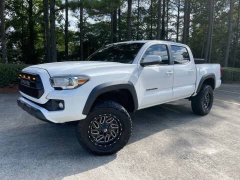 2016 Toyota Tacoma for sale at Selective Imports in Woodstock GA