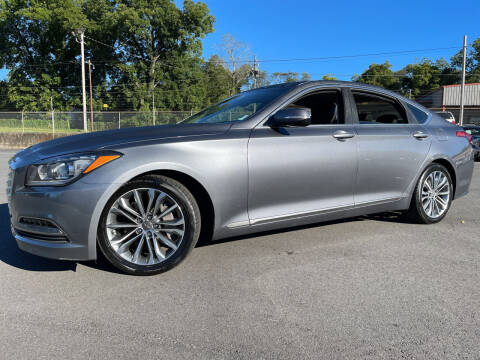 2015 Hyundai Genesis for sale at Beckham's Used Cars in Milledgeville GA