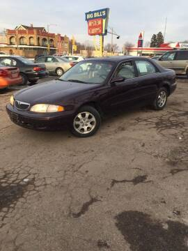 1998 Mazda 626 for sale at Big Bills in Milwaukee WI