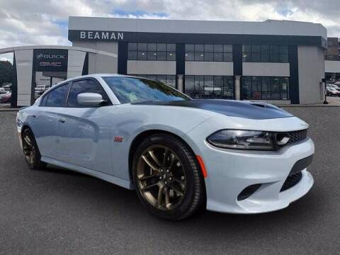 2020 Dodge Charger for sale at BEAMAN TOYOTA - Beaman Buick GMC in Nashville TN