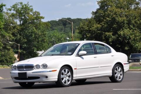 2004 Jaguar X-Type for sale at T CAR CARE INC in Philadelphia PA