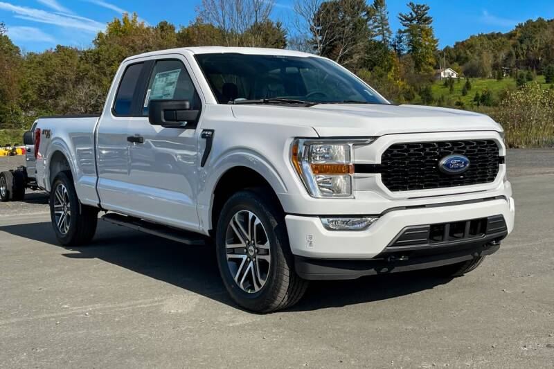 2021 Ford F-150 for sale in New Lebanon, NY
