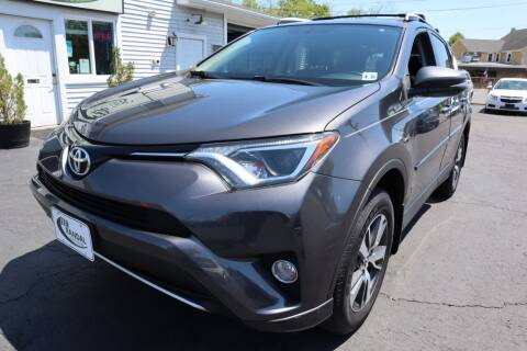 2016 Toyota RAV4 for sale at Randal Auto Sales in Eastampton NJ