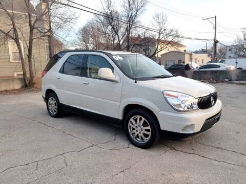2006 Buick Rendezvous for sale at D & A Motor Sales in Chicago IL