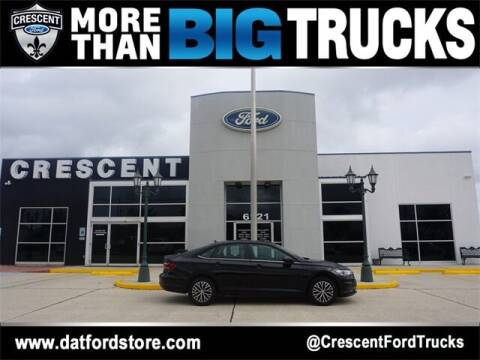 2019 Volkswagen Jetta for sale at Crescent Ford in Harahan LA