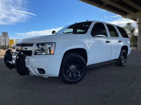 2008 Chevrolet Tahoe for sale at MT Motor Group LLC in Phoenix AZ