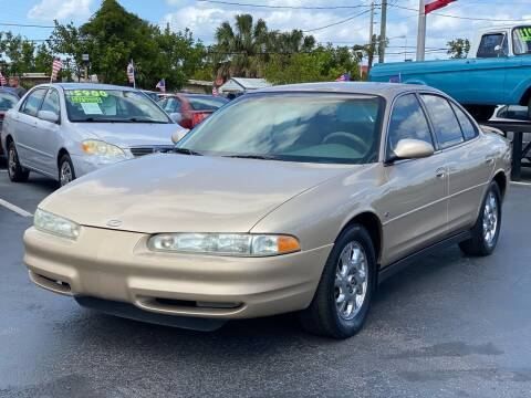 2000 Oldsmobile Intrigue for sale at KD's Auto Sales in Pompano Beach FL