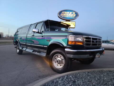 1996 Ford F-250 for sale at Monkey Motors in Faribault MN