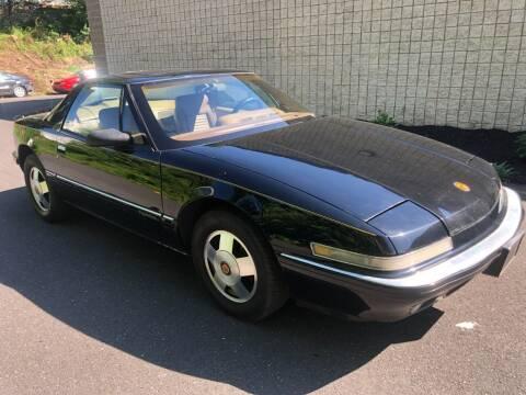1990 Buick Reatta for sale at Z Motorz Company in Philadelphia PA