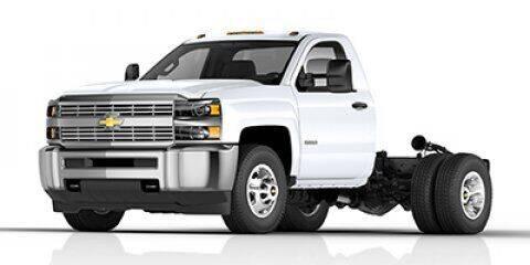 2021 Chevrolet Silverado 3500HD CC for sale in Cleveland, TN